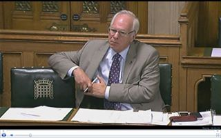 Nic Dakin MP Raises Question in Prime Minister's Questions